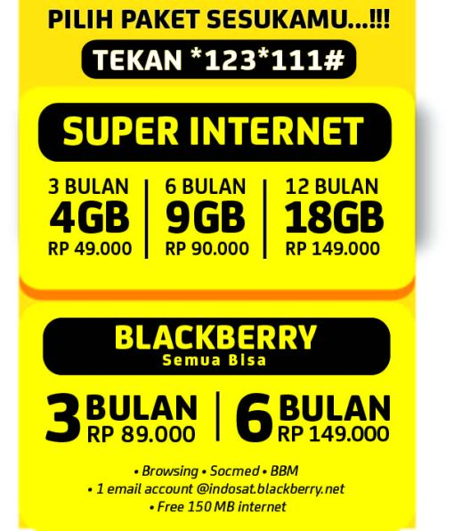 Super Internet & BB